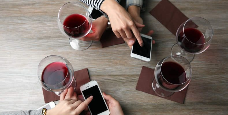 millennials wine clubs
